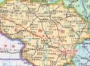 立陶宛地图