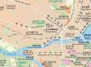 日内瓦地图