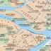 圣彼得堡地图(列林格勒)