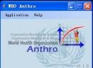 WHO Anthro世卫组织儿童成长测评软件V3.2.2 绿色版