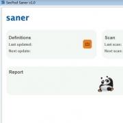 SecPod Saner(检测和修复软件漏洞) V1.0 官方版