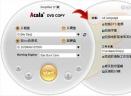 Acala DVD Copy(备份DVD影片工具)V3.4.5 多国语言版