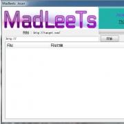 Madleets Jscan(漏洞扫描器) V1.0 绿色版