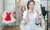 抖音《学猫叫》手势舞完整版视频教学