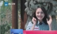 《奔跑吧兄弟2》第7期怎么不是张韶涵那期节目