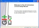 Git Extensions(VS Git客户端工具)V2.47.3 官方最新版