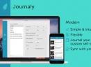 JournalyV3.3 Mac版