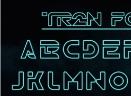 Tr2n设计字体