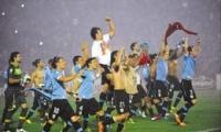 2018世界杯乌拉圭vs沙特实力分析