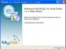 Mysql for Visual Studio(服务器资源管理器)V1.1.1 官方版