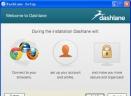 Dashlane(密码管理工具)V2.4.0.56656 官方版
