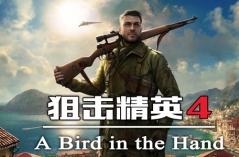 狙击精英4·游戏合集