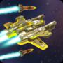 空间大作战飞船射击 V1.8.0 安卓版