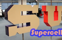 Supercell游戏专区