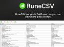 RuneCSVV2.8 Mac版
