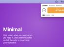 ColormateV1.1.1 Mac版