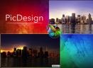 PicDesignV2.0 Mac版