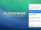 ClockwiseV1.3.1 Mac版