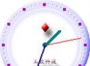 迷你定时器(定时提醒、定时关机、定时开启程序功能)V1.0绿色特别版