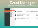 Event ManagerV1.1 Mac版