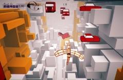 VR飞行游戏