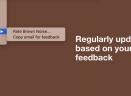 Brown NoiseV1.0.2 Mac版