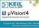 keil uvision4V4.22 破解版