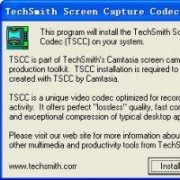 tscc解码器(tscc.exe) 免费绿色版