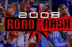 暴力摩托2008·游戏合集