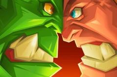 怪物城堡游戏合集