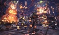 怪物猎人世界星辰祭丰收之宴活动详情介绍