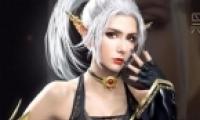 《血盟荣耀》页游广告女主角介绍