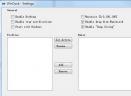 WinDock(窗口大小调整工具)V1.0 绿色版
