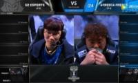 2018全球总决赛小组赛G2 VS AFs比赛视频_10.15s8全球总决赛G2 VS AFs直播视频回顾