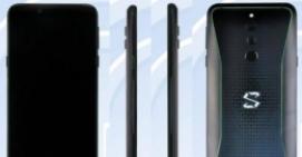 黑鲨游戏手机Helo购买价格及配置参数