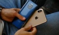 iPhone XS和华为Mate20Pro区别对比实用评测