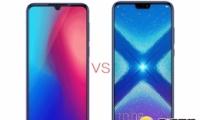 荣耀8X和vivo Z3手机对比实用评测