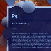 photoshop cs6破解补丁