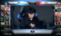 王者荣耀2019kpl春季赛预选赛SRG VS WF.D直播视频回顾