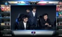 王者荣耀2019kpl春季赛预选赛WF.D VS HEC直播视频回顾