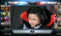 王者荣耀2019kpl春季赛预选赛KD VS VTG直播视频回顾