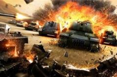 战警坦克游戏