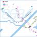 武汉地铁线路图2014