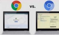 Chromium浏览器和Chrome浏览器区别对比实用评测