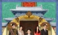 韩剧《皇后的品格》百度云资源分享