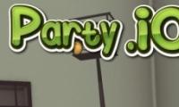 抖音Partyio扔人游戏介绍