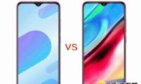 vivo Y93s和vivo Y93手机对比实用评测
