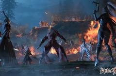 剑侠世界2·10分3D游戏 合集