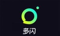 多闪app修改id昵称方法教程