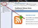 Feed Demon离线RSS阅读器V4.5.0.0 绿色便携版